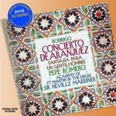 Concierto De Aranjuez/Fantasia