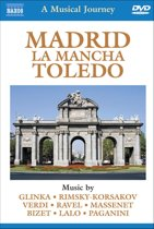 Madrid: A Musical Journey (dvd)