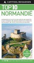 Capitool Reisgids Top 10 Normandië