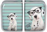 Studio Pets Dalmatiër - Gevuld Etui - 22 stuks - Multi