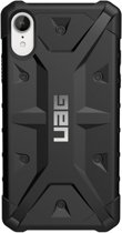 UAG - iPhone Xr Hoesje - Back Case Pathfinder Black