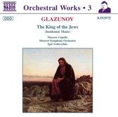 Glazunov:The King Of The Jews