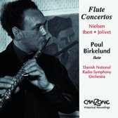 Concertoes For Flute And Orchestra