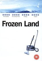 Frozen Land (import) (dvd)
