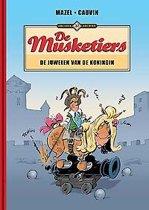 De musketiers