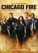 Chicago Fire - Seizoen 6