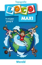 Loco Maxi / Topografie Wereld