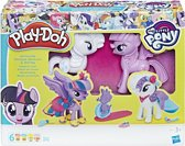 Play-Doh My Little Pony Fashion Fun - Klei