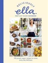 Afbeelding voor 'Deliciously Ella The Plant-Based Cookbook'