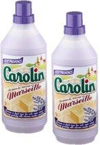 Carolin Vloerreiniger Marseille Provence 2 x 1 l