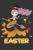 Easter: Easter Halloween Beautiful Mermaid Witch Want To Create An Emotional Moment For Easter?, Show Easter You Care With Thi