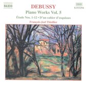 Debussy: Piano Works Vol.5