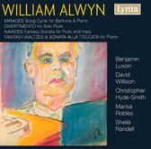 Alwyn: Mirages, Divertimento, Naiades, ...