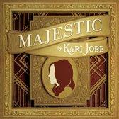 Jobe, Majestic (Live) (CD)