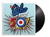 The Who Hits 50 (LP)