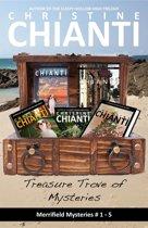 Treasure Trove of Mysteries