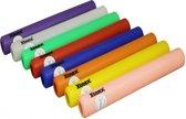 Sportandmore - 8 delige Relay Batons set - Estafette Stok - Stokken - IAAF gecertificeerd - Set van 8  - Estafette Stokken - Plastic