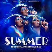 Various Artists - Summer:The Donna Summer Musical