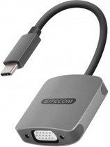 SiCo USB Type-C to VGA Adapter
