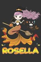 Rosella: Rosella Halloween Beautiful Mermaid Witch Want To Create An Emotional Moment For Rosella?, Show Rosella You Care With