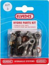 Elvedes Schijfrem Hydro Parts Kit 3