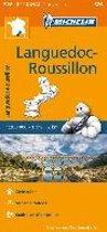 Michelin Languedoc-Roussillon
