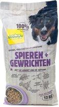 ECOstyle Spieren  &  Gewrichten - Hondenvoer - 12 kg