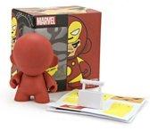 MARVEL - Create your Own Super-Hero - Iron Man Munny Figure - 16cm