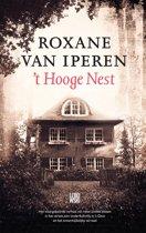 Boek cover t Hooge Nest van Roxane van Iperen (Onbekend)