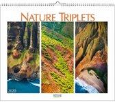 Nature Triplets Kalender 2020