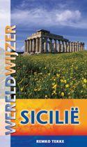Wereldwijzer / Sicilië