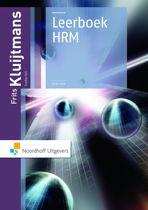 Leerboek Human Resource Management