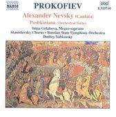 Dmitry / Russian State'S Yablonsky - Alexander Nevsky And Others