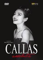 Maria Callas - Callas Assoluta (dvd)