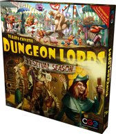 Dungeon Lords Festival Season