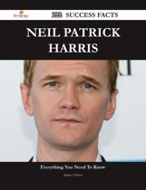 Neil Patrick Harris 222 Success Facts - Everything you need to know about Neil Patrick Harris