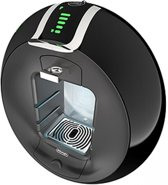 DeLonghi EDG605.B koffiezetapparaat Aanrecht Koffiepadmachine 1,3 l Half automatisch