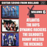 Guitar Sound From Holland, Vol. 6