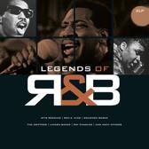 Legends Of R&B -Hq-