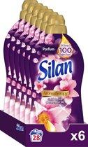 Silan Gold Orchid & Magnolia oil Wasverzachter - Voordeelverpakking - 168 wasbeurten