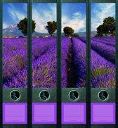 Rugetiket Provence
