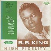 Great B.B. King