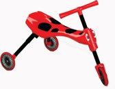 Mookie Toys Scuttlebug - Beetle - Rood/Zwart