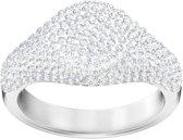 Swarovski Stone Signet Crystal Ring 5409179 (Maat 58)