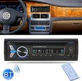 Auto CD DVD-speler Radio Stereo Bluetooth MP3 MP4 met afstandsbediening, FM-ondersteuning