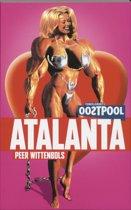 Toneelgroep Oostpool presenteert Atalanta