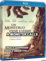A Monster Calls (Blu-ray) (Import)