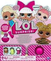 L.O.L. Surprise Bordspel