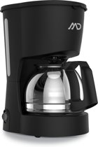 MD Homelectro MCM-4003 - Koffiezetapparaat