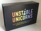 Unstable Unicorns - Black Box Edition